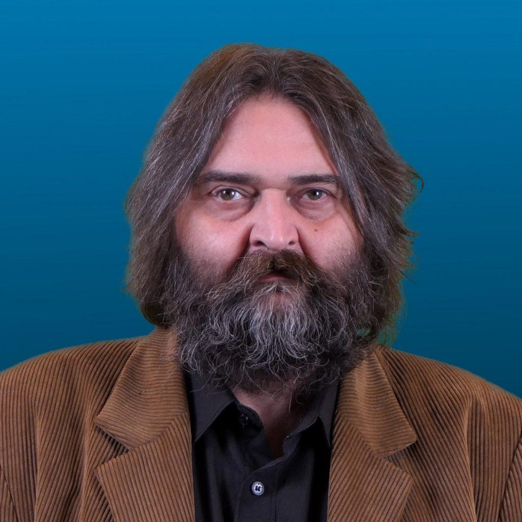 Nagy Sándor Gábor